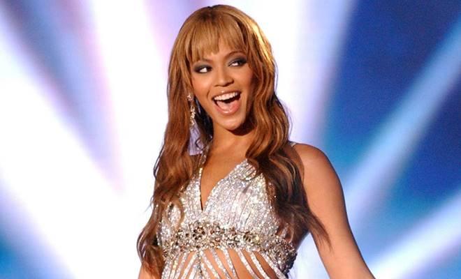 Beyonce'nin adaylık rekoru!