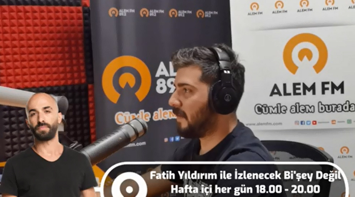 """""""Kuş Foli Koma Foli"""" Kalinka Versiyonu  - Emrah Kolpa Şahin (Şarkıların Suçu ne?)"""