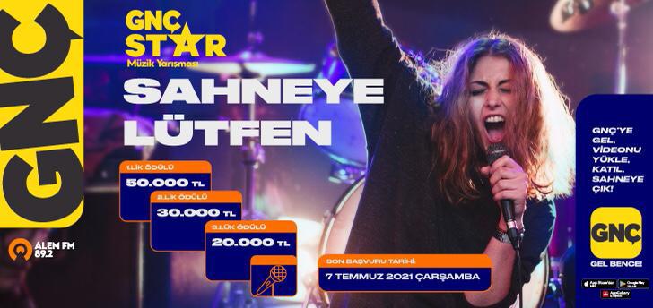 Müziğin GNÇ yıldızları Turkcell ile parlayacak