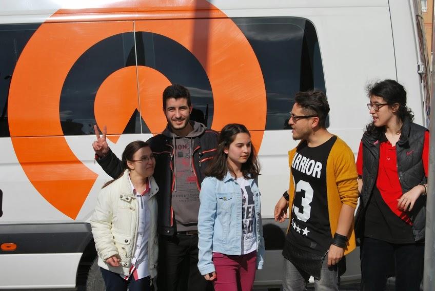 Alem Fm Eskişehir de