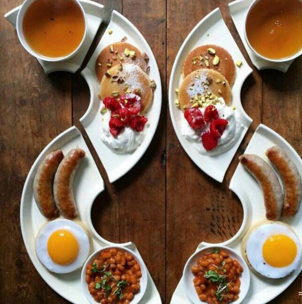 Seren Serengil SS kahvaltisi soğuk bir sabahi güzel bir kahvalti ile karşılayın. .yeni bir gün başlıyor hayirlisiyla...benim 2 santiyem var ikisinde de çok işim var resim atarım hadi salıyı sallayalim