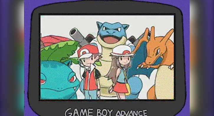 Pokemon'un evrimi