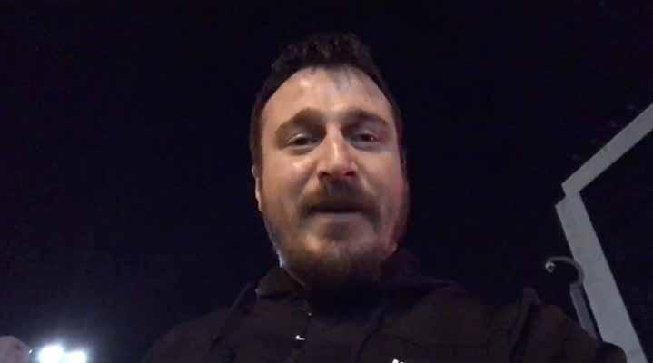 Serdar Gökalp İzmir'de dinleyicileriyle buluştu!
