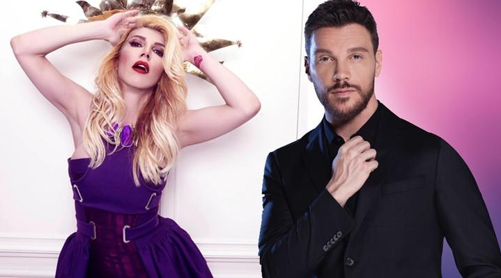 Sinan Akçıl'dan Hande Yener'i kızdıracak açıklama