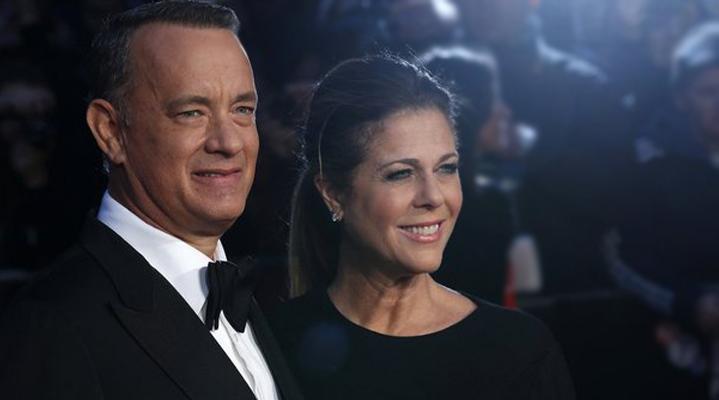 Koronavirüs'e yakalanan Tom Hanks'ten haber var
