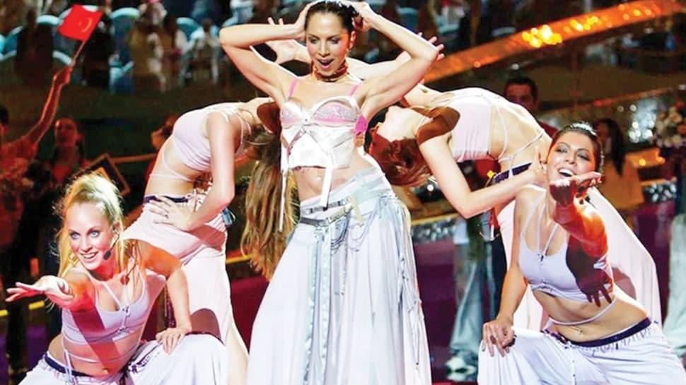 Eurovision'da 17 yıl sonra yeniden birinci!